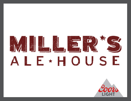 Miller Ale House - Mt. Laurel